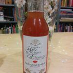 New Label - Nectarine Shrub