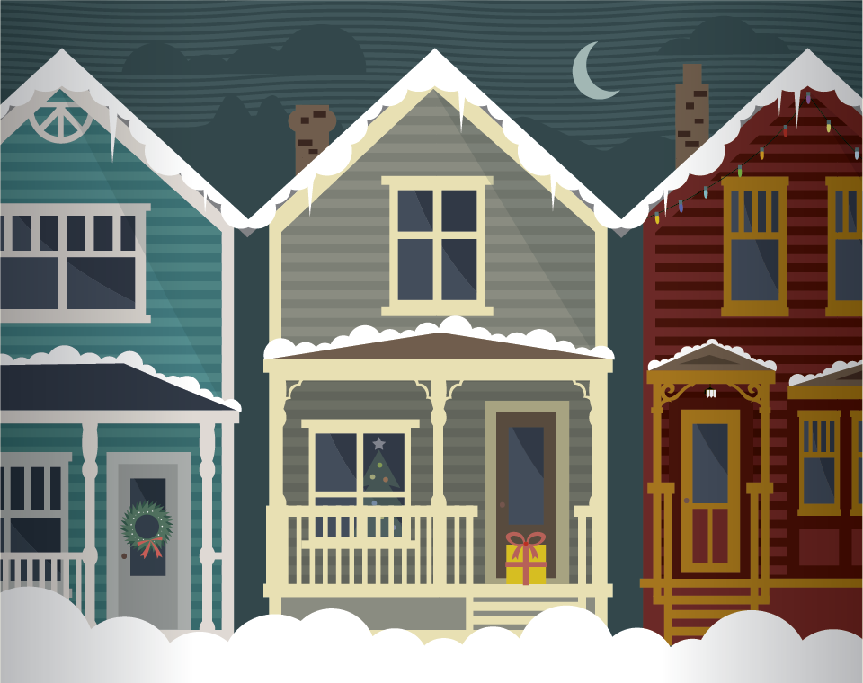 Strathcona winter graphic